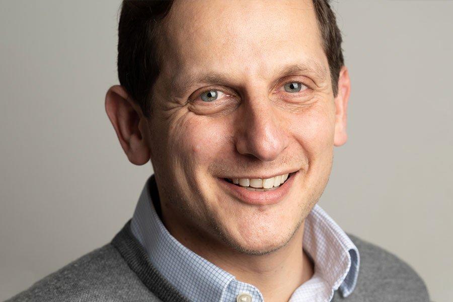 Dr David Mass